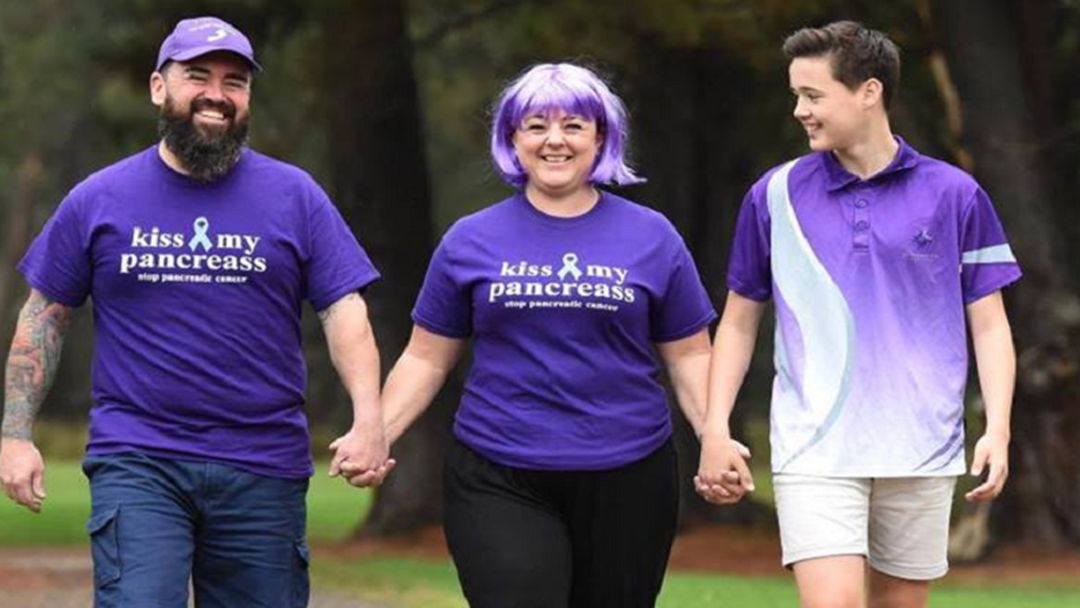 SAVE THE DATE | Pancreatic Cancer Walk Happening In Townsville This August