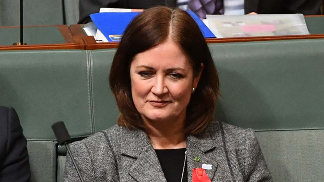 A Federal MP Pushed Back On Renaming Her Electorate Cox Because She Didn't Want to Get Teased