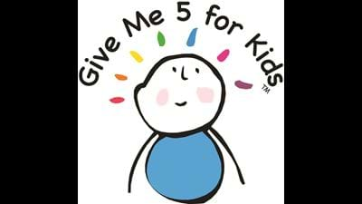 Give Me Five For Kids Bucket Locations Mid North Coast