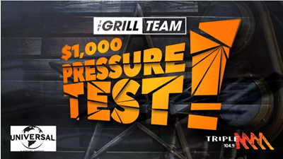 The $1000 Pressure Test IS BACK