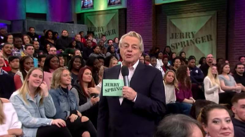 Article heading image for The Jerry Springer Show Has Been Cancelled After 27 Years