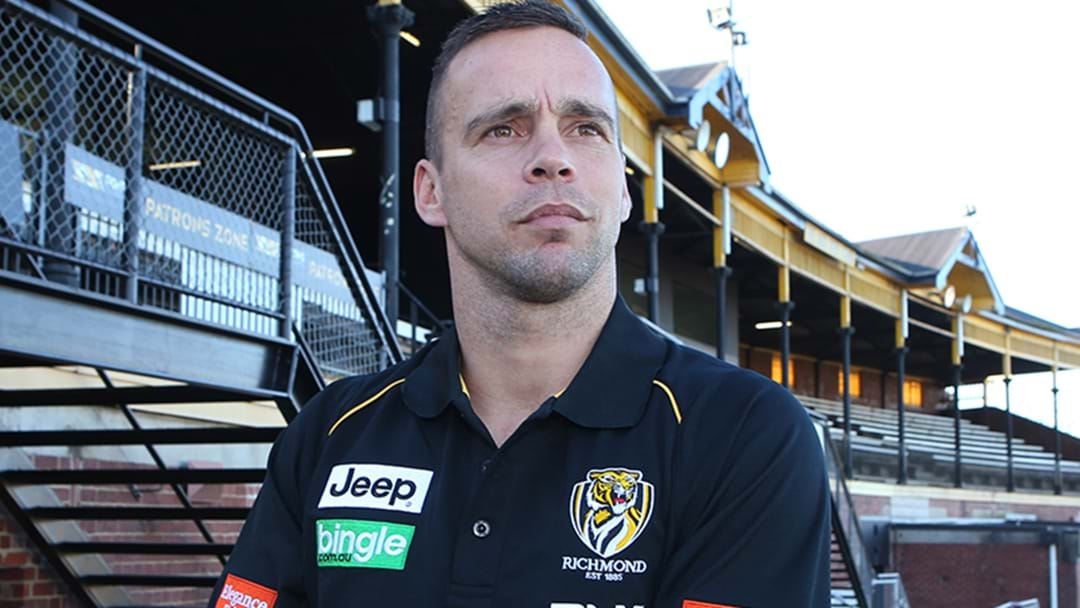 LISTEN | Jake King Answers Whether He Actually Asked Terry Wallace To Resign