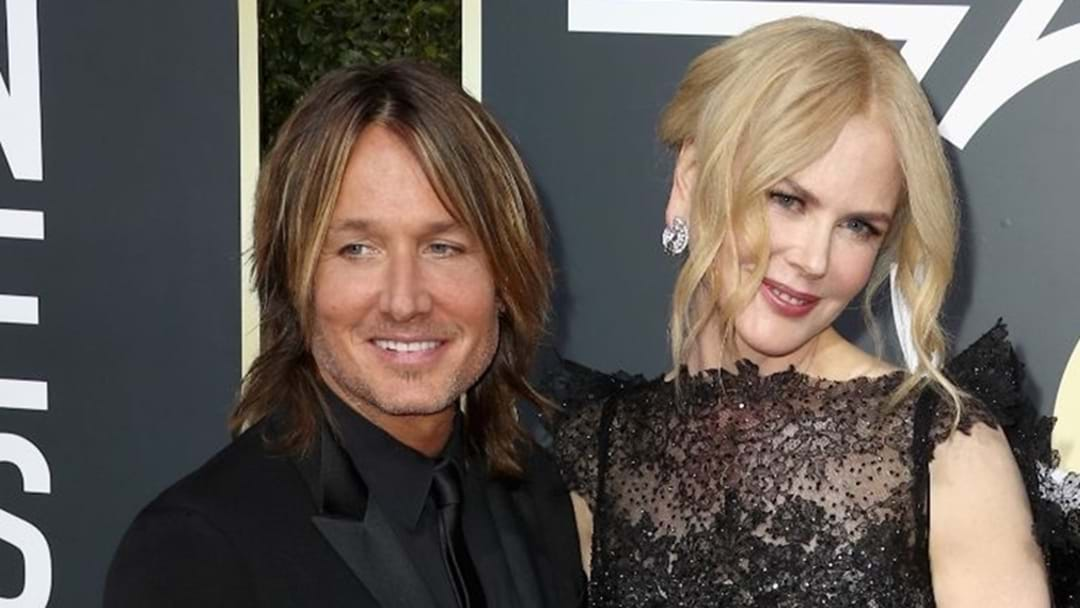 Keith Urban and Nicole Kidman's Daughter Will Voice Characters in 'Angry Birds 2""