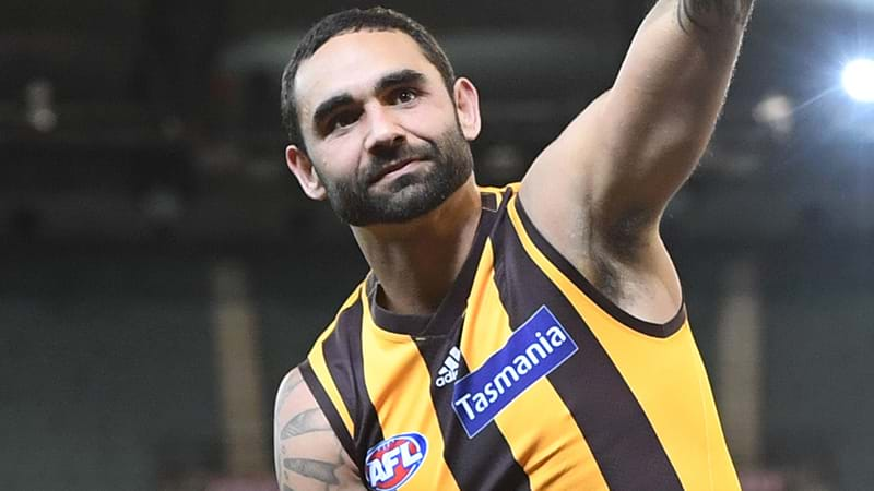 Article heading image for Shaun Burgoyne Ruled Out For A Month