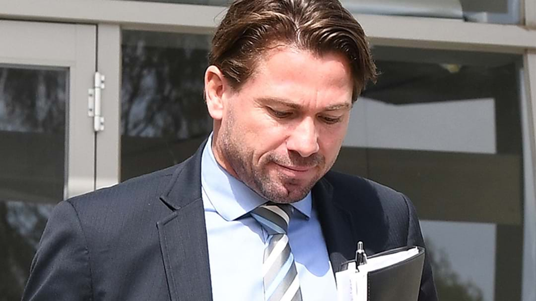 Shannon Grant Jailed For Six Months