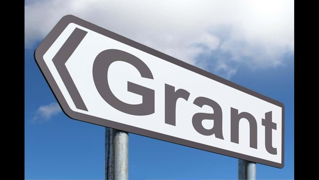 Applications for Community Grant Scheme