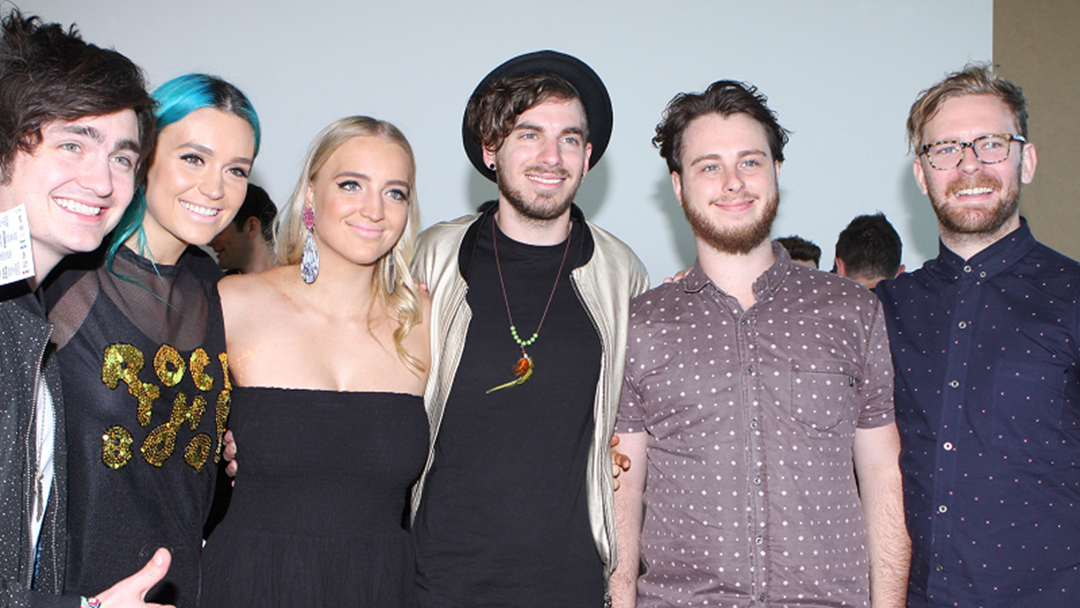Brisbane Band Sheppard To Headline GC600 Festivities