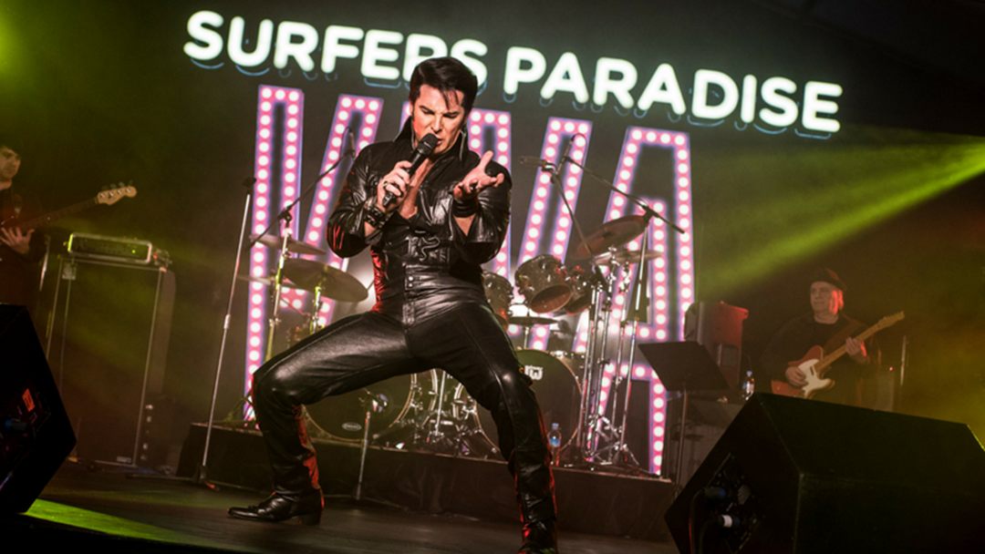 Tribute Artist Festival VIVA Surfers Paradise Rock 'N' Rolls Into The Gold Coast!
