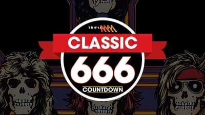 LISTEN | The Complete Classic 666 Countdown