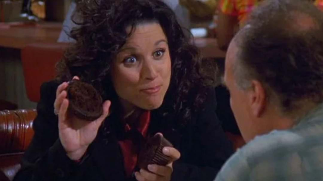 Maccas Is Selling 'Just The Muffin Tops' & Now A Seinfeld Writer Wants A Billion Dollars For The Idea