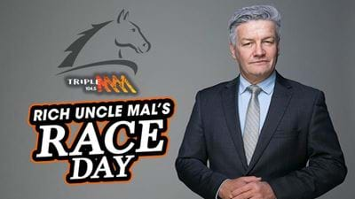 WIN | Rich Uncle Mal's Race Day