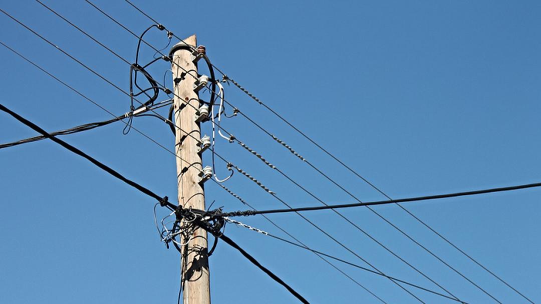 Crash Causes Blackout Across Northern Gold Coast