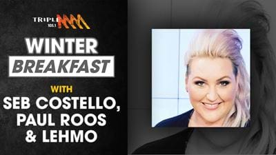 LISTEN | The Conversation Meshel Laurie Wanted Us To Have