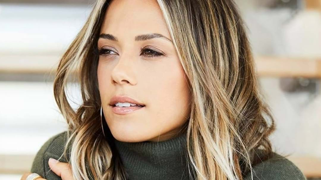 Jana Kramer is Expecting Baby #2