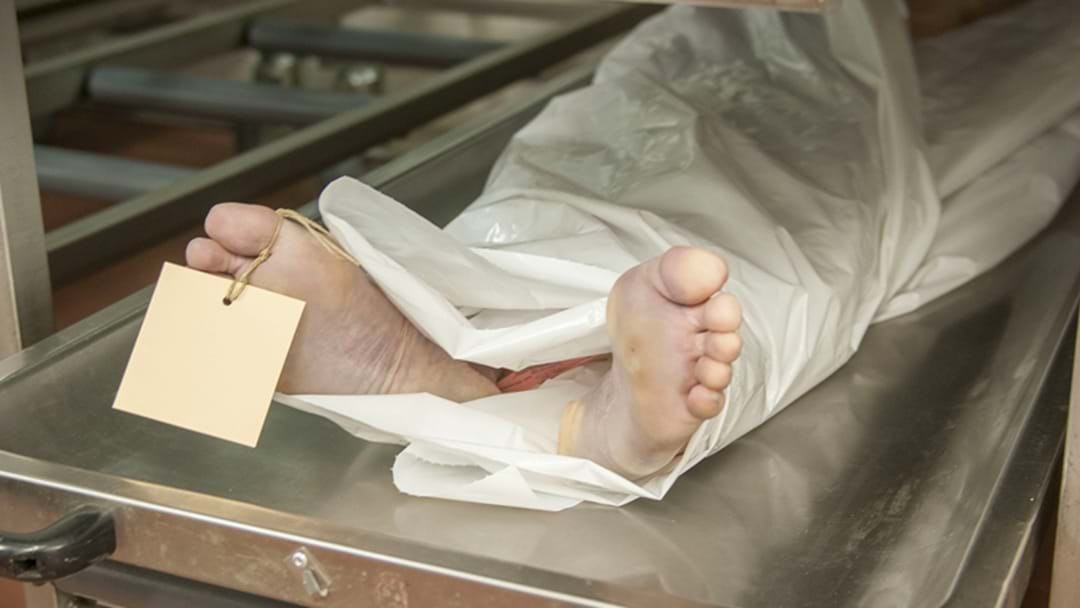 Woman Wakes Up In Morgue After Being Pronounced Dead