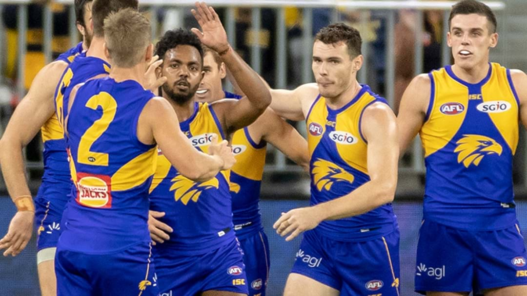 West Coast And East Perth Are Cutting Ties In The WAFL