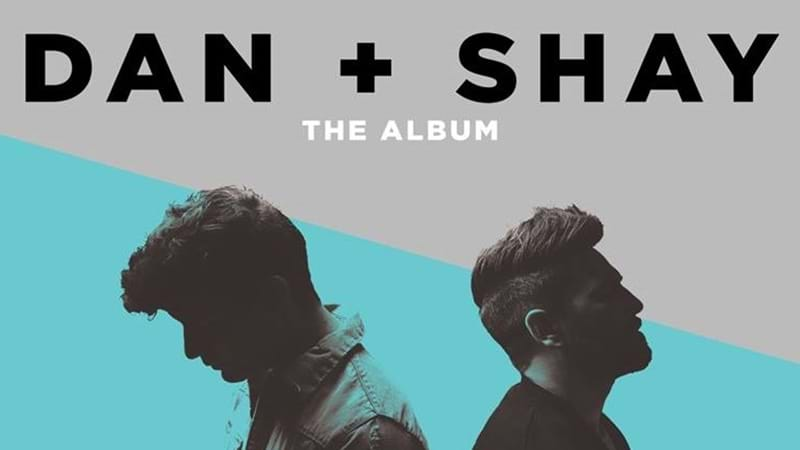 Article heading image for Dan + Shay Make History With Self-Titled Album