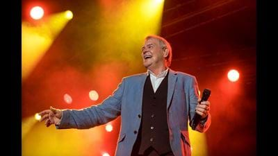 KOFM presents A Day On The Green John Farnham