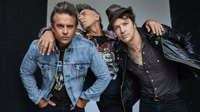 The Living End's Amazing New Music Video