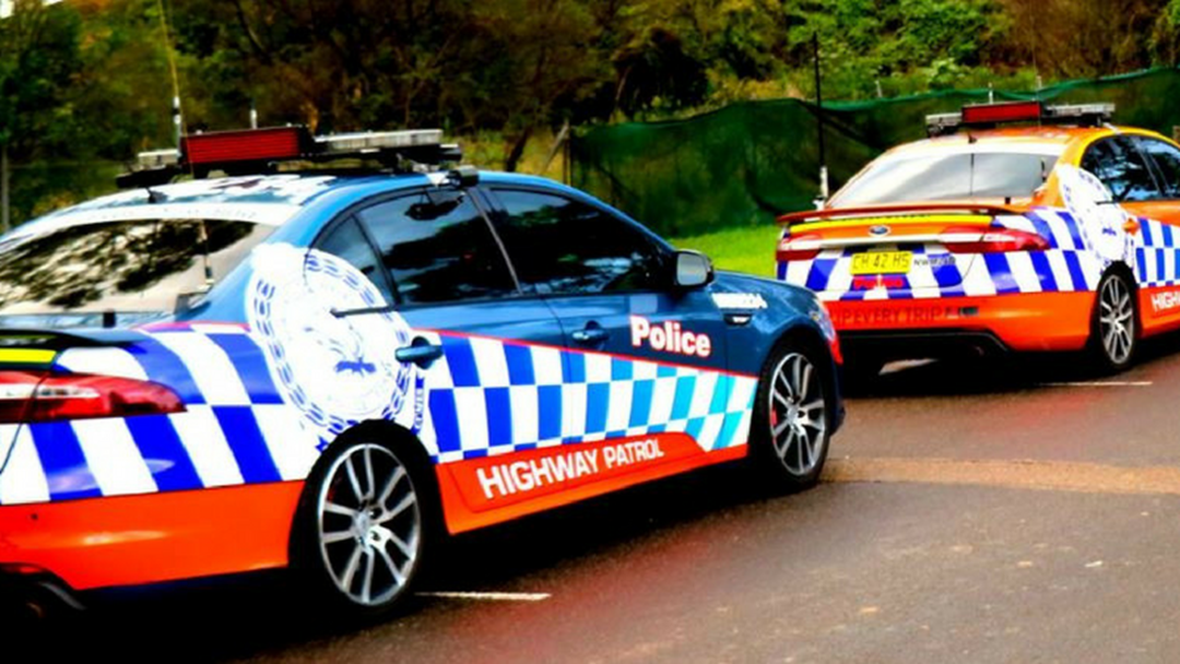 Extra Police on Coffs Coast Roads with Operation Rapid