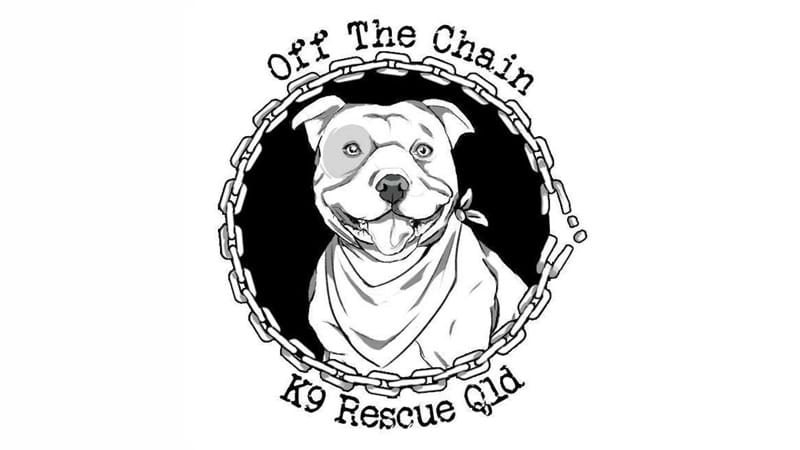 Article heading image for Off The Chain K9 Rescue Group: Adopt at Pet Day