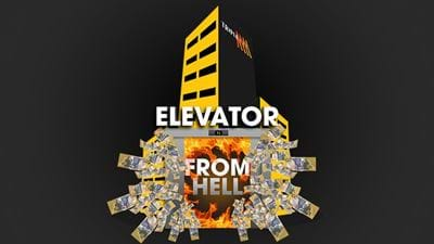 Elevator From Hell!