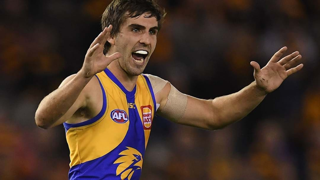 Can Gaff Win The Brownlow?
