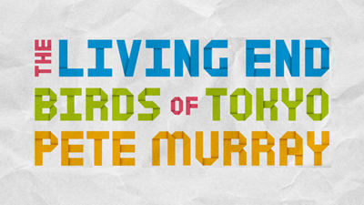 Win tickets to see Pete Murray, The Living End, & Birds of Tokyo