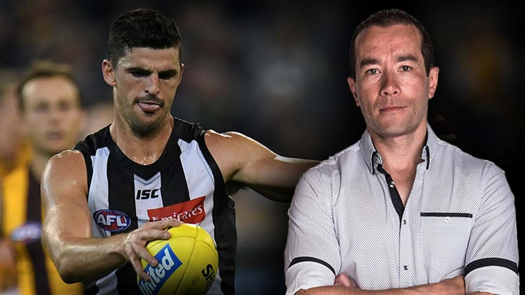 Listen To Ash Chua Completely Cook An Interview With Scott Pendlebury