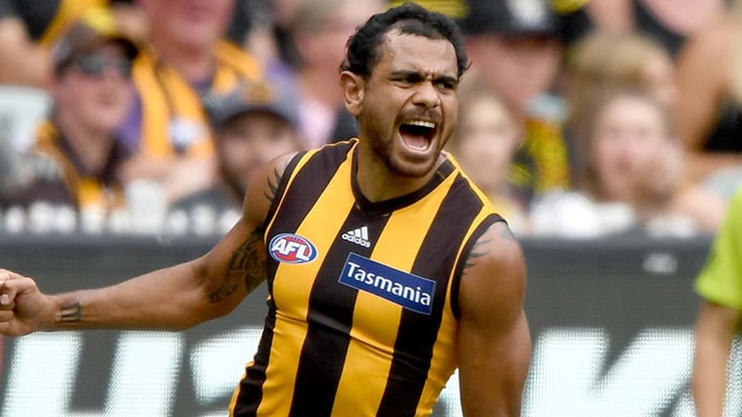Damo Says Clubs Will Chase Rioli
