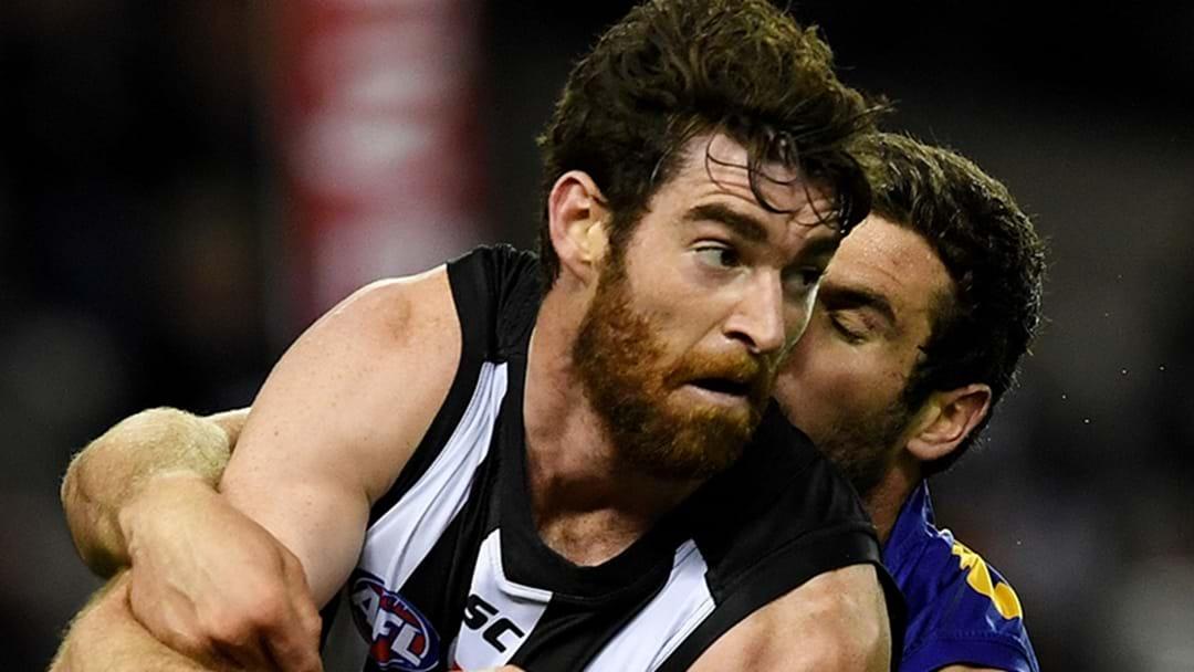 "Scott Pendlebury: Tyson Goldsack Will ""Absolutely"" Play AFL This Season"