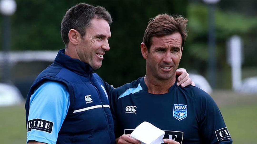 The Changes Brad Fittler Will Make To The Blues For Origin In 2019