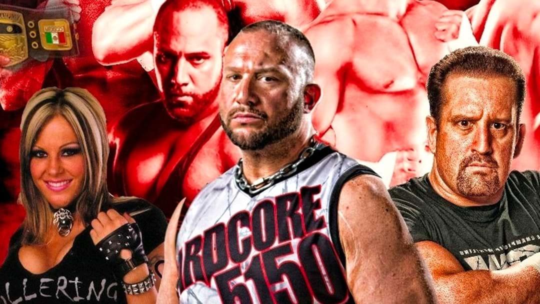 LISTEN | Mark Cometti Previews His Massive Wrestling Bout Coming Up