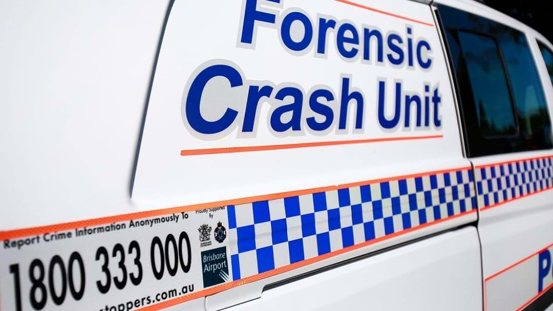 Witnesses needed over motorbike accident on the Gillies yesterday morning.