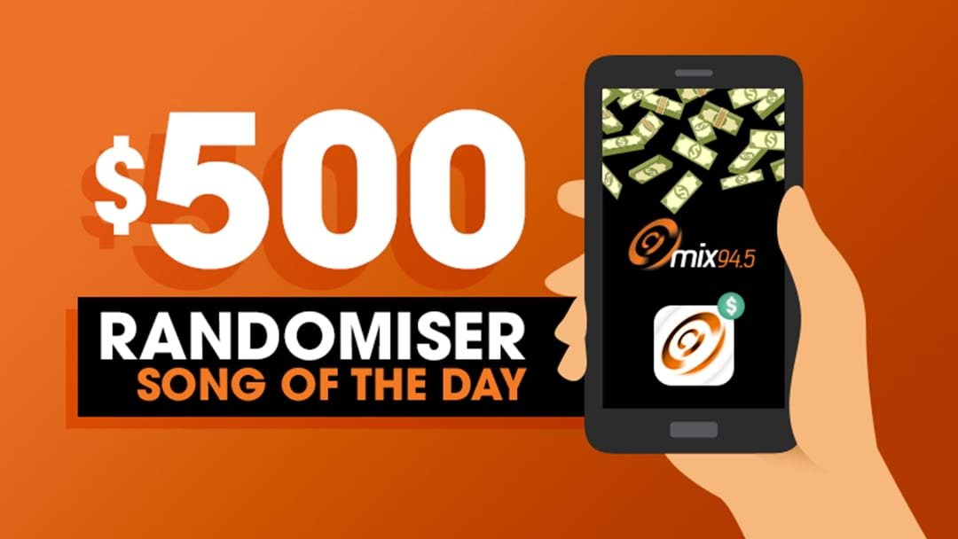 $500 to be WON each day!