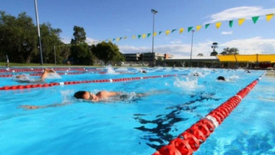 Coffs Councillor Asks if Council is Satisfied with City Pools Operator