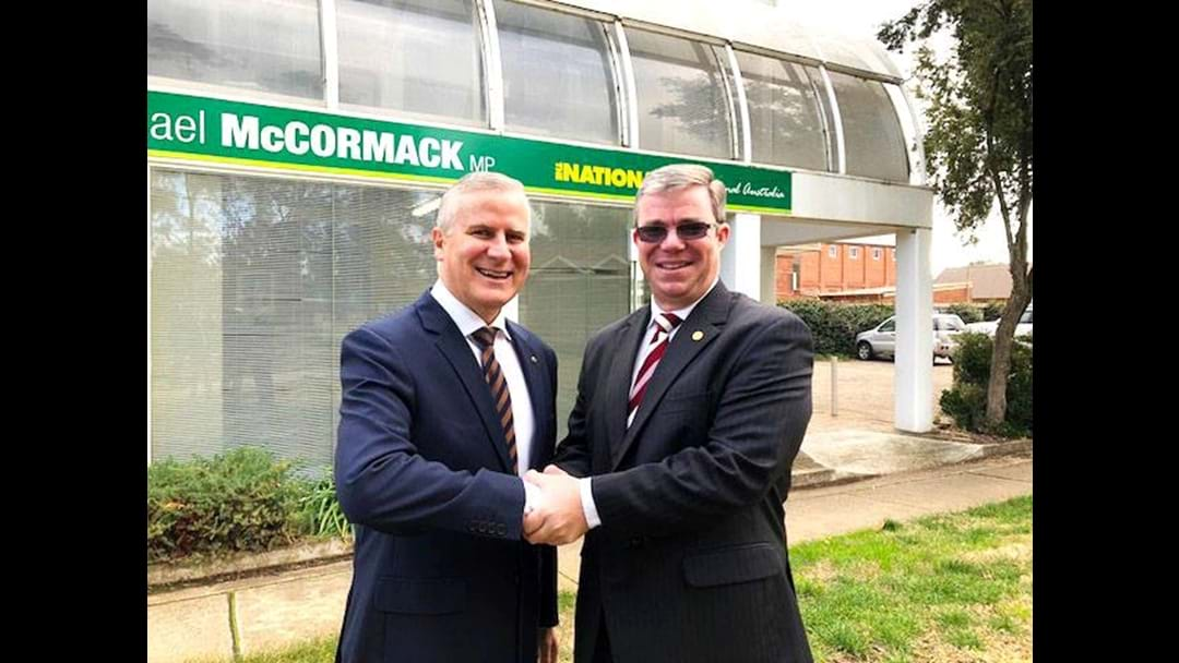 Temora aged care facilty gets $3.6 million towards expansion