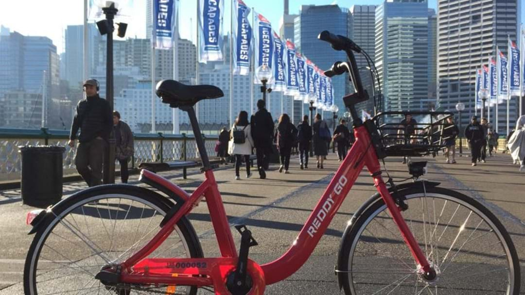 Two Bike Share Companies Are Leaving Sydney And One Company Is Giving Away Bikes For Free