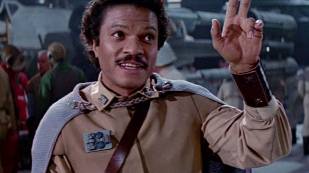 Rumours Are Rife That Lando Is Back In The Next Star Wars