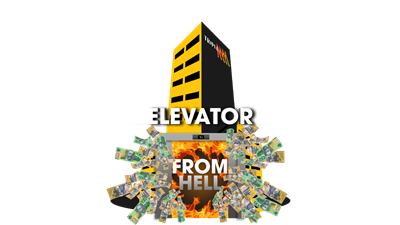 Win $20,000 With Triple M's Elevator From Hell
