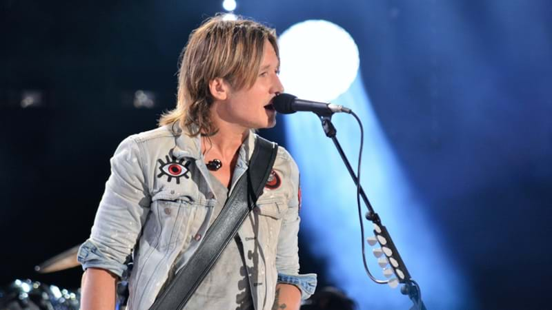 Article heading image for Keith Urban and Post Malone Duet