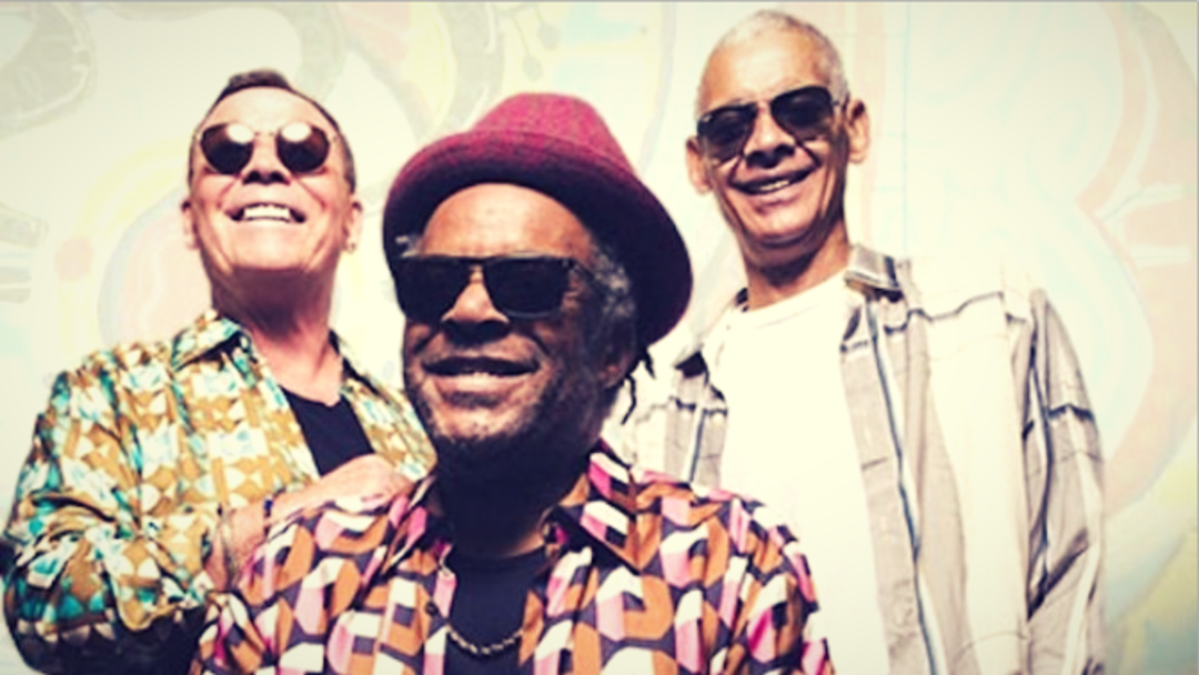 UB40 Heading to the Southwest
