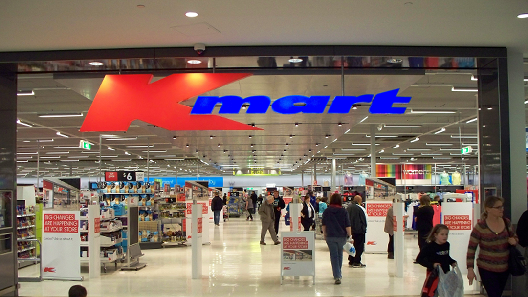 A NEW Kmart Is Opening In Nerang!!!