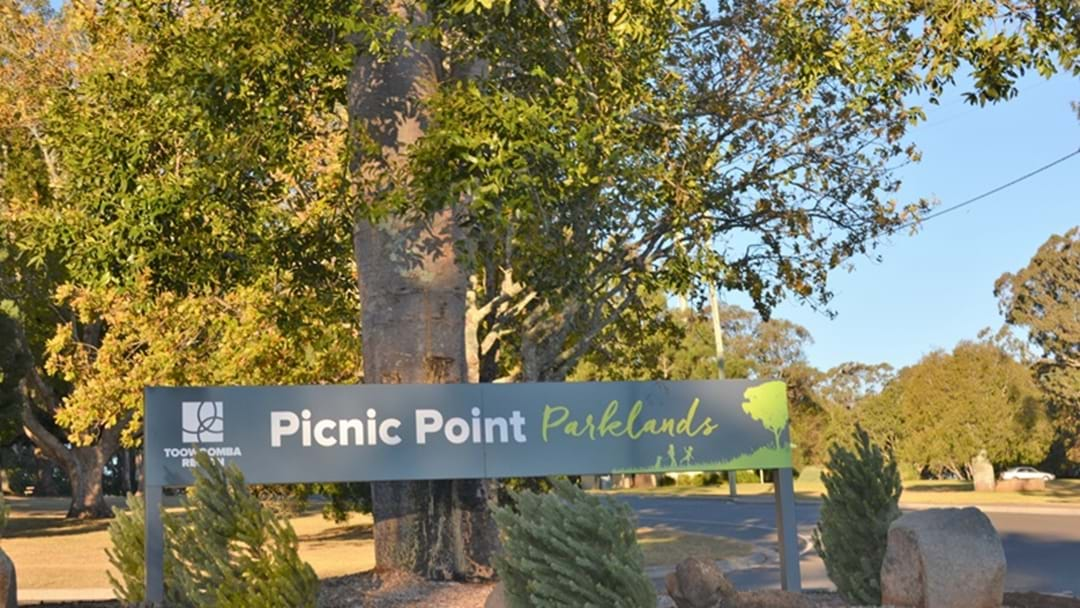 Picnic Point Park Fuel Reduction Burn Planned