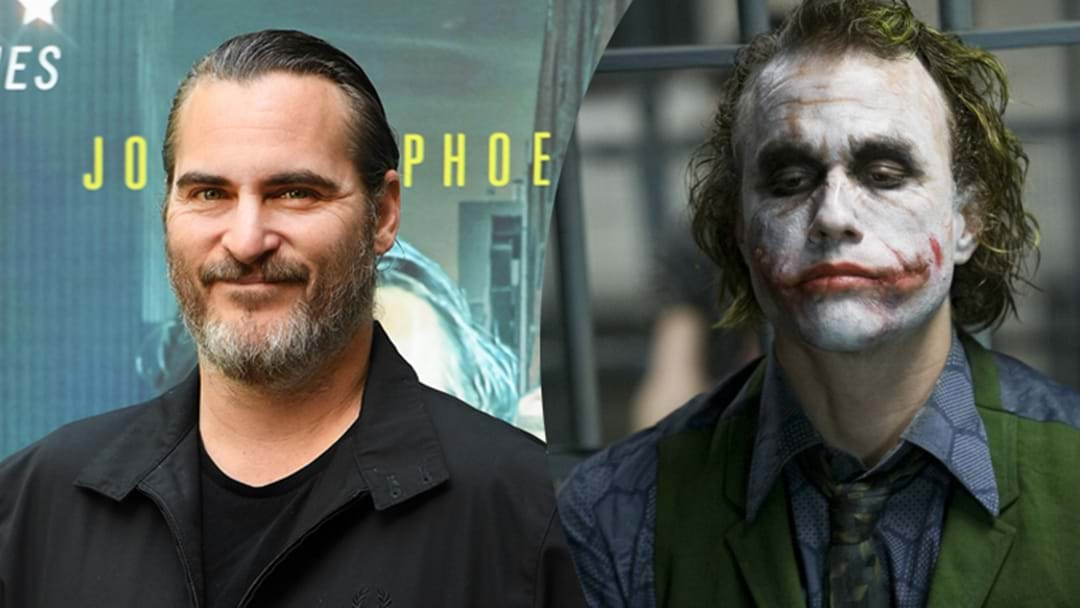 "Joaquin Phoenix Has Taken On The Role Of Joker For His Very ""Unique"" New Movie"