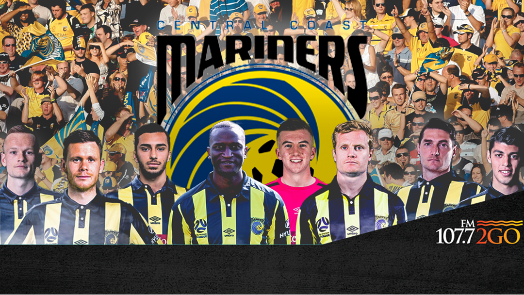 Mariners Ready To Bounce Back In 2018/19