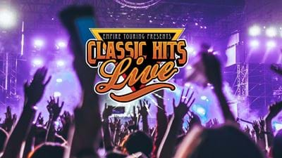 CLASSIC HITS LIVE come to Mulwala
