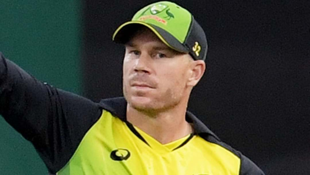 Warner Hits Half-Century In Canada