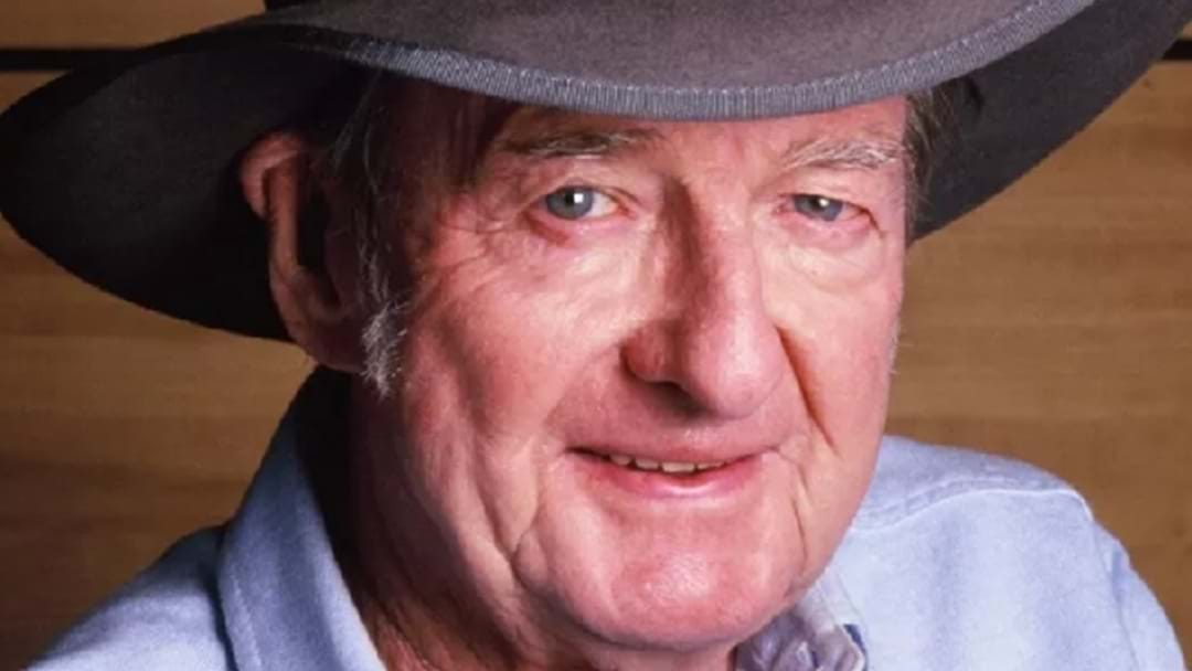 The Very Best of Slim Dusty Reaches 1000 Weeks in the Aria Country Albums Chart