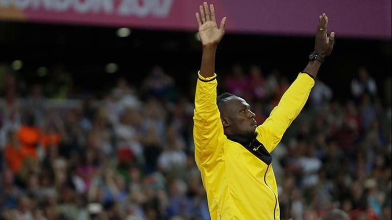 Usain Bolt set for six-week trial with Central Coast Mariners